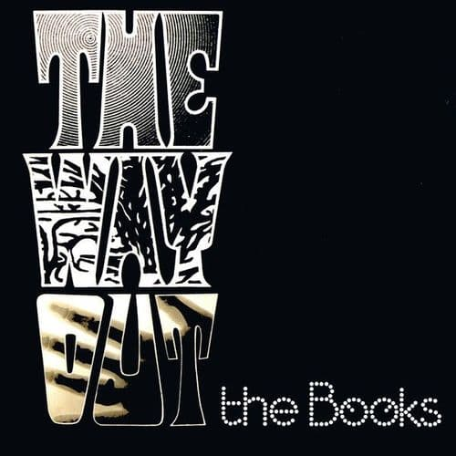 The Books<br>The Way Out<br>CD